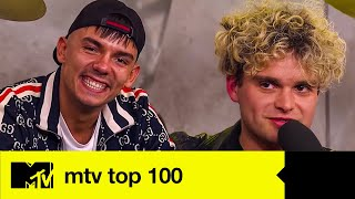 MTV Top 100 mit Capital Bra & Tristan Brusch | Folge vom 04.05.2018