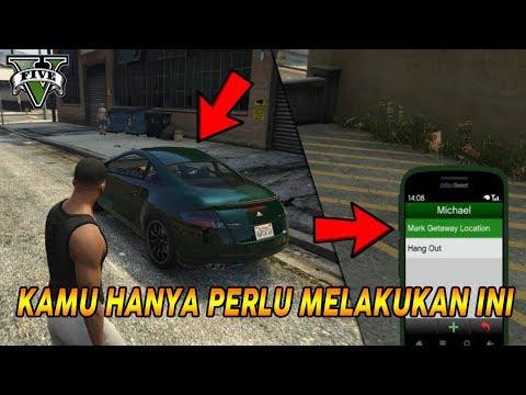 MISI GTA 5 TIDAK MUNCUL ? INI SOLUSI JIKA GTA 5 TAK ADA MISI LAGI (GATEWAY VEHICLES MISSION)