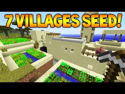 Village seed minecraft console tu36 seed 7 villages 4 village seed minecraft console tu36 seed 7 villages 4 blacksmiths 1 temple console seed youtube publicscrutiny Gallery