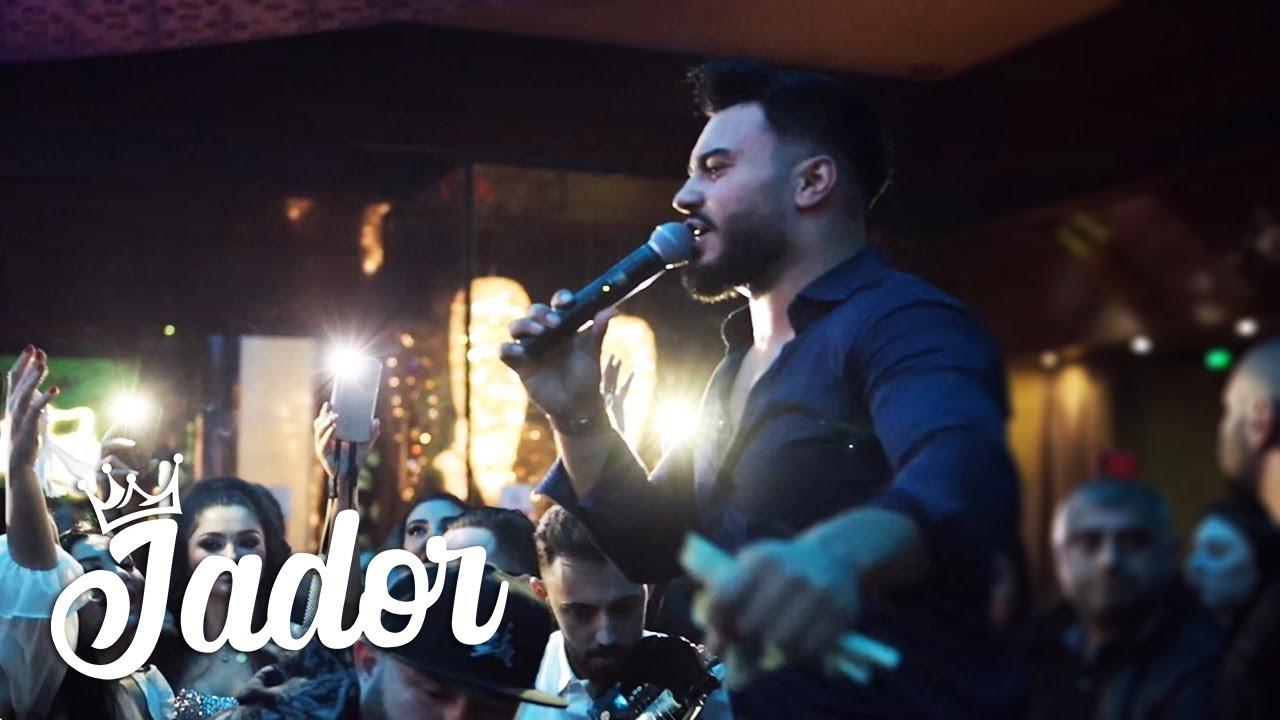 Jador - Povestea Noastra Nu S-a Incheiat | Live @ Club La Mia Musica