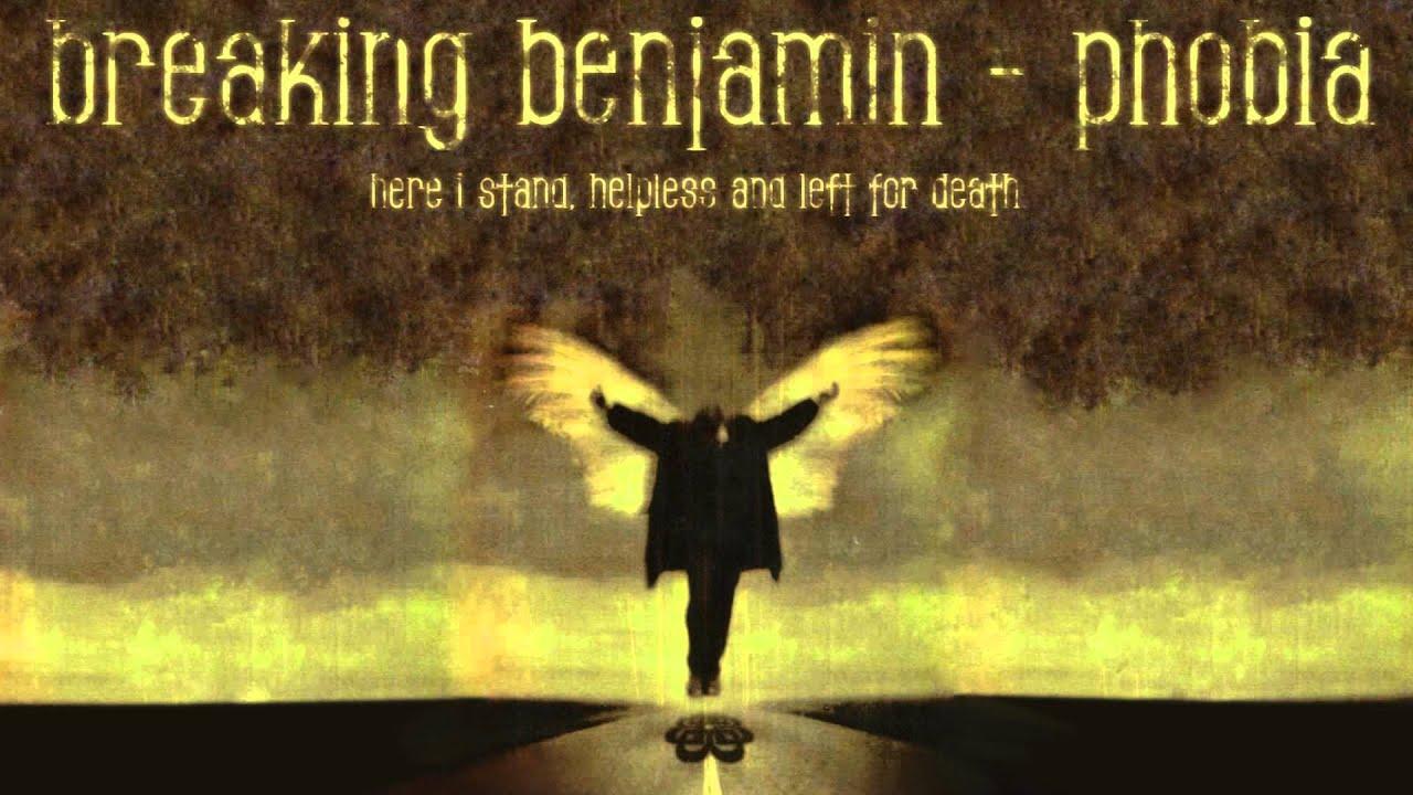 Breaking Benjamin - The Diary of Jane [Full HD] [1080p] [w ...