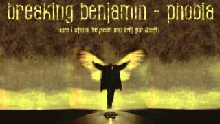 Breaking Benjamin - The Diary of Jane [Full HD] [1080p] [w/Lyrics]