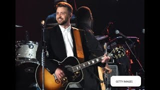 Justin Timberlake - Young Man: Afternoon Sleaze