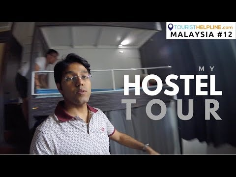 HOSTELS : Why They Are Best Place To Stay FOR BUDGET TRAVELLERS