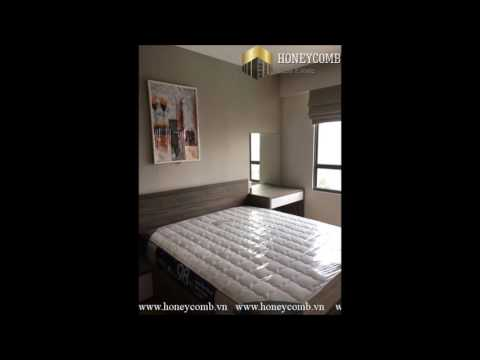 3 bedrooms apartment for rent in Masteri Thao Dien www honeycomb vn 12