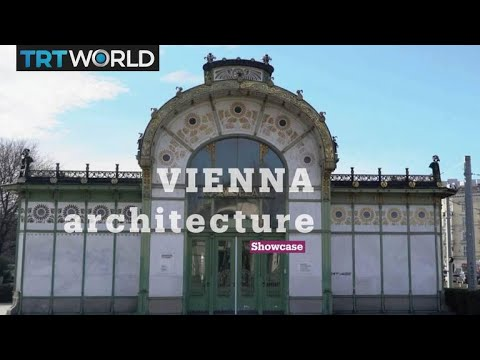 Architectural Masterpieces Of Vienna And Otto Wagner Architecture