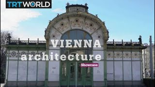 Architectural Masterpieces Of Vienna And Otto Wagner  | Architecture | Showcase