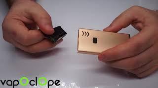 Kit Compak M-Class - Sigelei