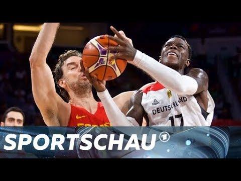 basketball em deutschland