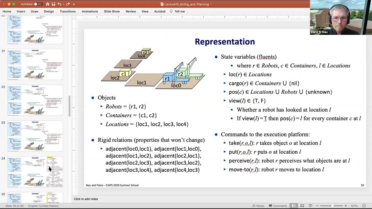 Download Lecture 10 (ICAPS 2020 Online School)
