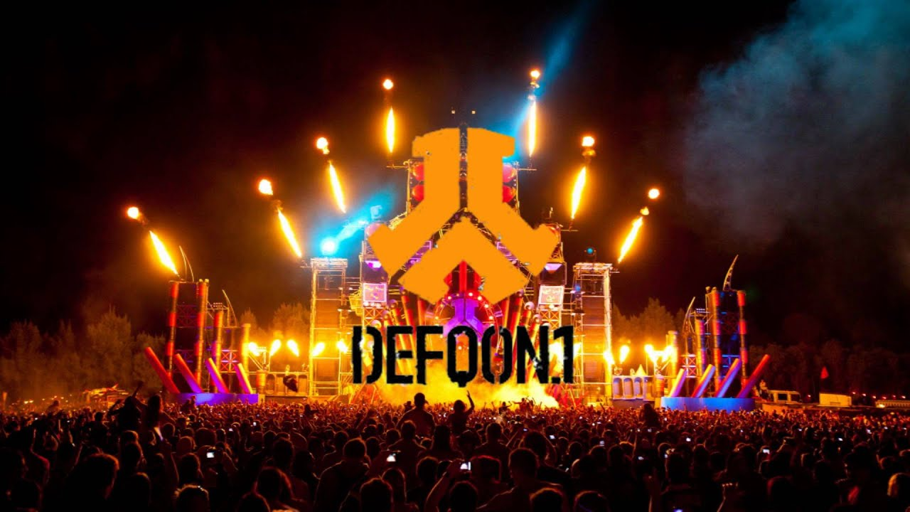 Toneshifterz - Psychedelic Wasteland [Defqon 2011 Anthem] [HD Quality] - YouTube