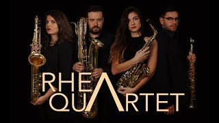 Entrevista a Rhea Quartet en Castilla-La Mancha Despierta (TV)