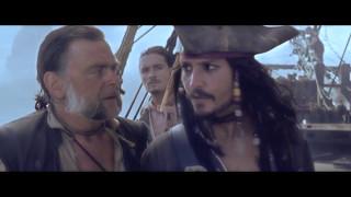 Пираты Карибского моря - Штиль (Ария)