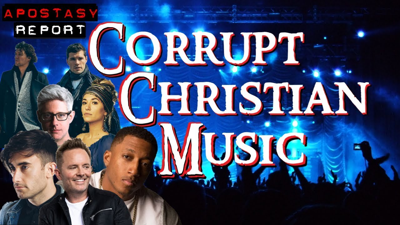 The Corrupt Christian Music Industry