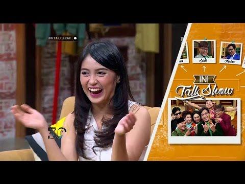 Nabilah JKT48 Bikin Andre Tersipu