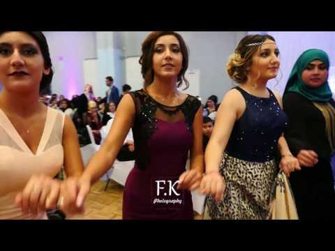 DAVUL ZURNA HALAYYYY - Yasemin & Atakan Wedding - Grup CANELLER Almanya