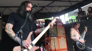 Sleep Live at Mohawk, Austin, TX 05/01/2016 Part 3 of 3