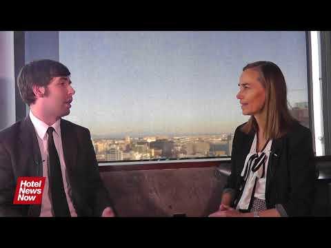 An interview with Marriott International