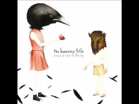 The Honorary Title - Thin Layer (Album version)