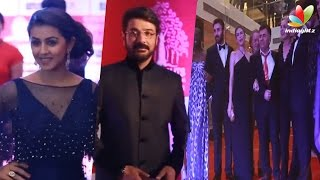 The Star-Studded Closing of All lights India International Film Festival | Mohanlal