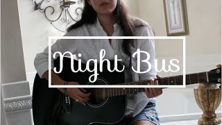 Night Bus by Lucy Rose (Nicoletta Minutella Cover)