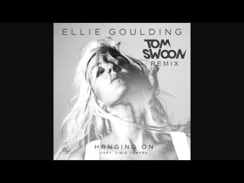 Ellie Goulding - Hanging On (Tom Swoon Remix)