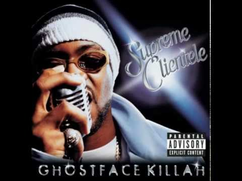 Ghostface Killah - One feat. T.M.F. (HD)