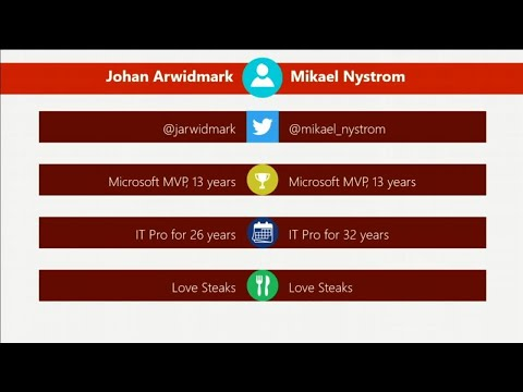 Expert-level Windows 10 deployment | BRK3044