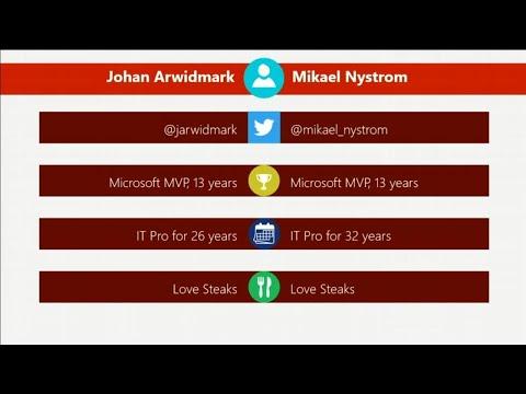 Expert-level Windows 10deployment   BRK3044
