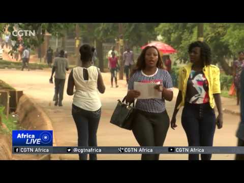 Uganda Education system blamed for rising unemployment