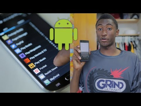How Google is Taking Back Android!