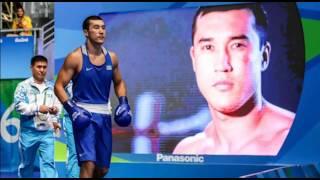 Время спорта: Казахстан побил свой рекорд на Олимпиаде (20.08.16)