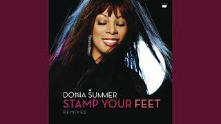 Stamp Your Feet (Escape/Coluccio Radio Mix)