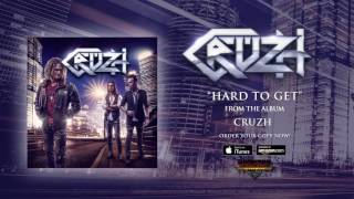 """Cruzh – """"Hard To Get"""" (Official Audio)"""