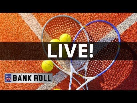 Australian Open Tennis Betting | Week 1 ATP & WTA Recap