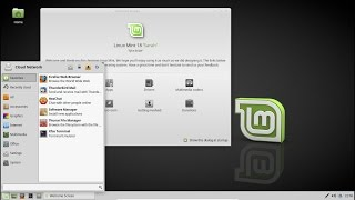 "How To Install Linux Mint 18 ""Sarah"" Xfce On Virtual Box With Full Screen Resolution"
