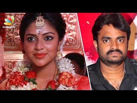 രണ്ടാം വിവാഹത്തിനൊരുങ്ങി അമല   Amala Paul''s second marriage, started taking the rounds   A.L Vijay