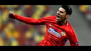 Gol Florinel Coman Gaz Metan 1 - 3 FCSB