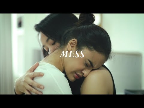 MESS (Official Video) -  Winky Wiryawan & Formatted feat. Diano