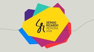 Sérgio Ricardo Memória Viva