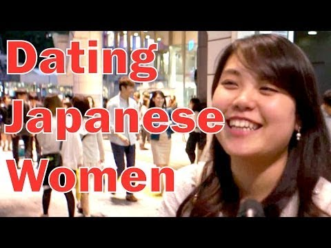 Dating as an african american girl in japan