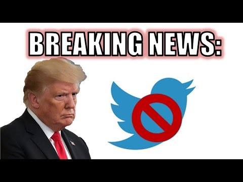 BREAKING: Twitter DOWN during Trump's Social Media Summit!!