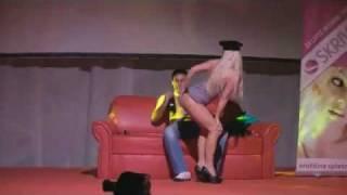 Reportaža erotičnega dogajanja v Celju