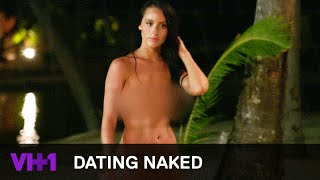 David's Date Kendra Calls Natalie A Bitch & Things Get Physical | Dating Naked