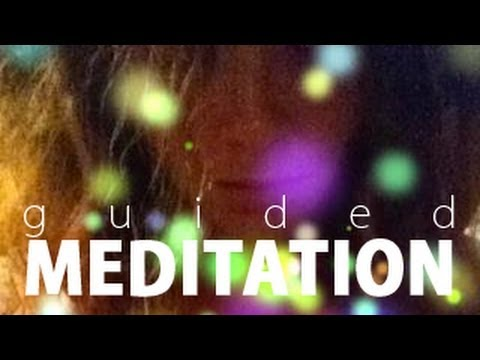 Guided Meditation - Love Without Attachments