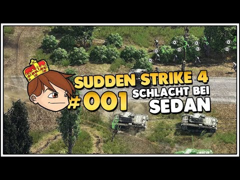 Let's Play Sudden