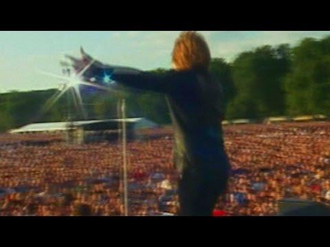 Bon Jovi - Everyday (Hyde Park 2003)