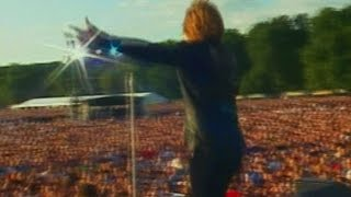 Bon Jovi - Everyday (Hyde Park 2003)