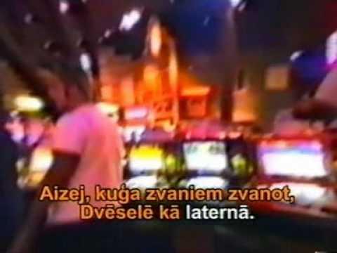 Laternu Stundā (karaoke)
