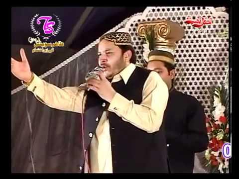 Shahbaz Qamar Faridi New Naats 2012 Rang Charya Ni Saiyo  Mr Garments Sialkot